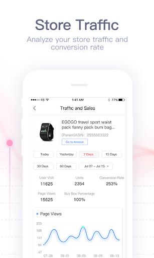tool4seller: Amazon Seller Tool 1.6.5 screenshots 5
