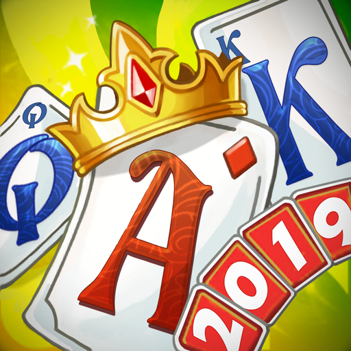Solitaire Magic Story Offline Cards Adventure APK Cracked Download