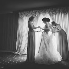 Wedding photographer Cosmin Serban (acserban). Photo of 22.07.2018
