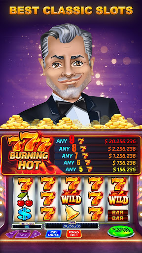Baba Wild Slots - Slot machines 1.3.2 screenshots 4