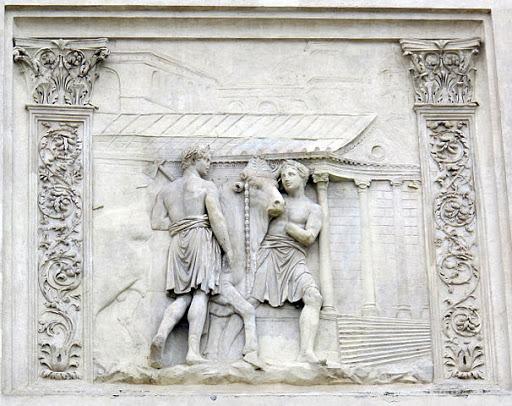 Megalesia: Rome's Shocking Religious Festival