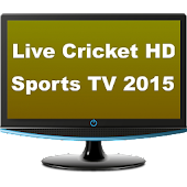 Live Cricket HD Sports TV 2015