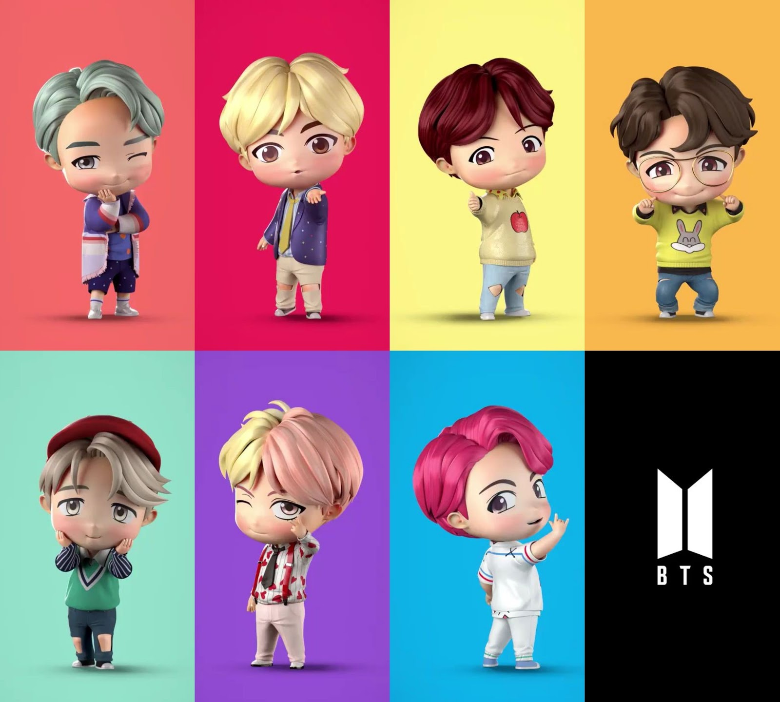 house of bts