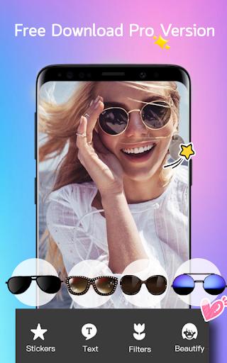 Stylish Sunglass Photo Editor 1.0.4 screenshots 7