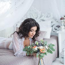 Wedding photographer Yuliya Bulash (julia-gemini). Photo of 11.11.2016