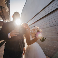 Hochzeitsfotograf Marina Avrora (MarinAvrora). Foto vom 29.11.2017