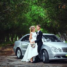 Wedding photographer Stanislav Sysoev (sysoev). Photo of 06.08.2018