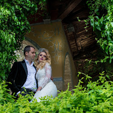 Wedding photographer Adina Badea (adinabadea). Photo of 28.02.2016
