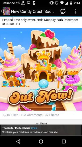 New Candy Crush SodaSaga Guide