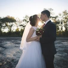 Wedding photographer Anna Sanna (Strem). Photo of 07.09.2017