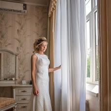 Wedding photographer Georgiy Grekov (ggi111). Photo of 20.10.2018