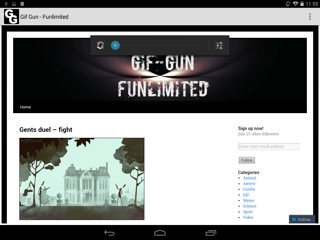 Gif-Gun- screenshot