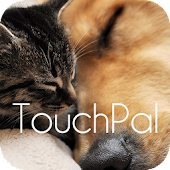 TouchPal You & Me Keyboard Icon