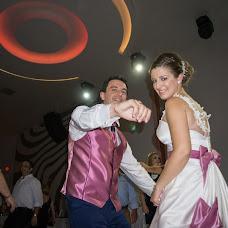 Wedding photographer Kostas Latskoulis (latskoulis). Photo of 13.08.2017