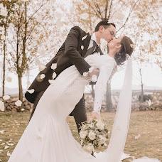 Wedding photographer Javier Olid (JavierOlid). Photo of 08.05.2018