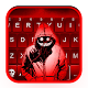 Download Creepy Red Smile Keyboard Theme For PC Windows and Mac