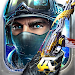 Crisis Action-Answer the call of war icon