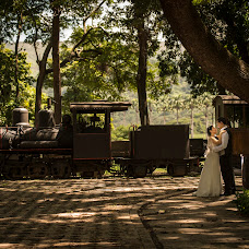 Wedding photographer Olaf Morros (Olafmorros). Photo of 05.11.2016