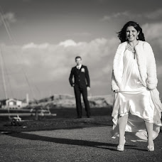 Wedding photographer Catalin Ionescu (ionescu). Photo of 10.11.2014