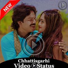 Download Chhattisgarhi Video Status - CG Videos Song APK