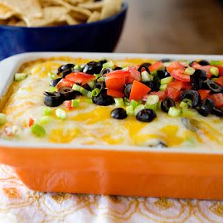 Layered Taco Dip Sour Cream Recipes
