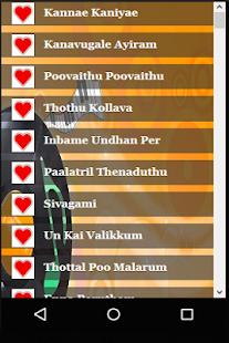 Tamil MGR Kadhal Padalgal Videos - náhled