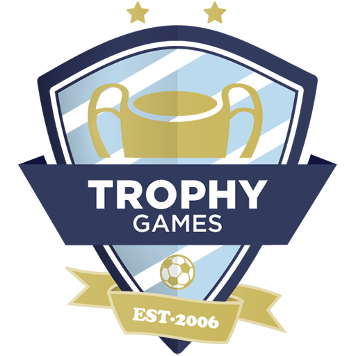 Trophy Games - Football Manager Game Makers avatar image