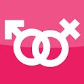 zooble - das Partnerquiz Light icon