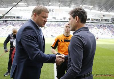 Vanhaezebrouck VS Weiler: qui a connu la pire défaite ?