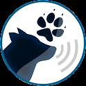 Human to dog sounds translator icon