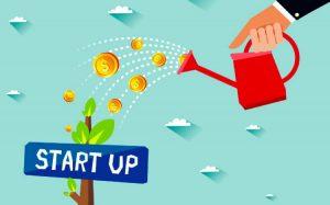 khởi nghiệp kinh doanh - sinh trưởng và phát triển