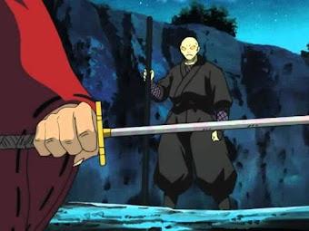 The Great Duel at Shoun Falls!
