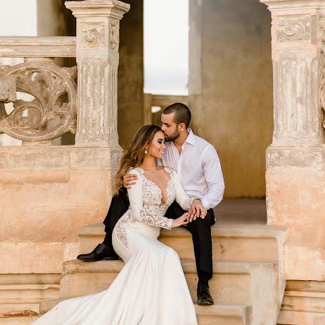 Fotógrafo de bodas Carlos Villasmil (carlosvillasmi). Foto del 15.01.2018
