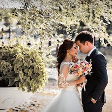 Wedding photographer Gaukhar Zukenova (gohasz). Photo of 04.12.2017
