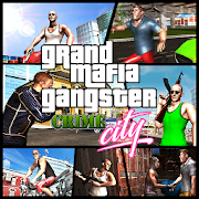 Grand Mafia Gangster Crime City
