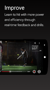 Blast Softball- screenshot thumbnail