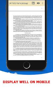 App PDF Viewer - PDF File Reader & Ebook Reader APK for Windows Phone