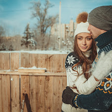 Wedding photographer Artem Grishko (artemgrishko). Photo of 01.02.2015