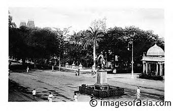 Photo: Spencers corner ( Mount road - madras) - Neil's status - Where is it now ?