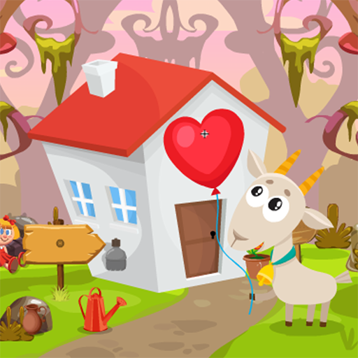 Cute Goat Rescue Kavi Game-342 Android APK Download Free By Kavi Games