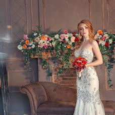 Wedding photographer Ekaterina Mirgorodskaya (Melaniya). Photo of 29.10.2017