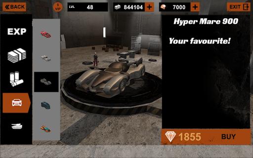 Alien War: The Last Day 1.3 screenshots 4
