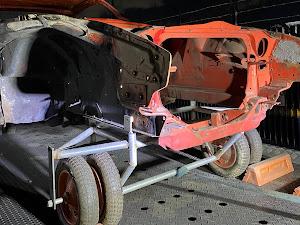 フェアレディZ S30 52年のカスタム事例画像 チョィ悪さんの2021年05月01日23:19の投稿