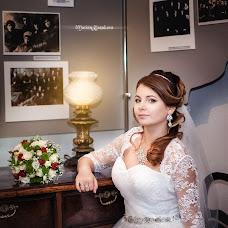 Wedding photographer Marina Kazakova (misesha). Photo of 10.03.2016