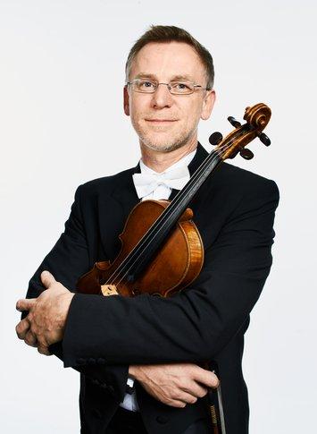 Igor Keller Violine KONZERT-GOTTESDIENSTE in CORONAZEITEN (KGC) in der ev.Kirche Rotmonten, sonntags um 10.30