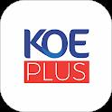 KOE Plus icon