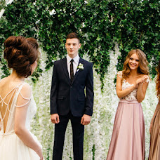 Wedding photographer Kristina Krickaya (KRISKRIZ). Photo of 15.03.2018