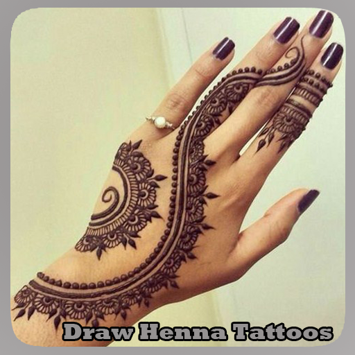 Draw Tatuaże Henna Aplikacje W Google Play