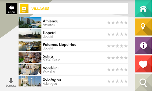 Ayia Napa - Protaras Guide screenshot 6