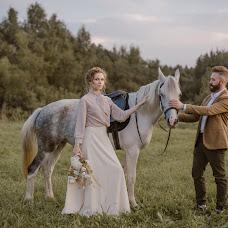 Wedding photographer Yuliya Kundera (JuliKundera). Photo of 19.09.2018